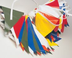 100 ft. Polyethylene Flags