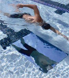 Finis Training Swim Mirror