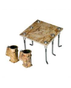 Hyalite/Stimson Anchor Kit