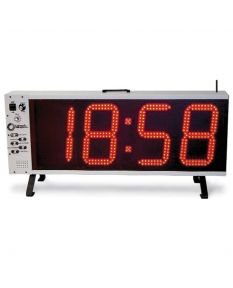 4 Digit Pace Clock/Shot Clock w/ Battery