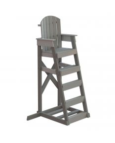 "60"" Mendota Guard Chair"