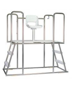 Hilgard Mobile Lifeguard Chair