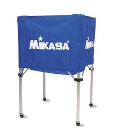 Mikasa Water Polo Ball Cart