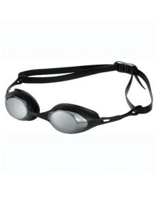 Arena Cobra Mirror Racing Goggle - Color - Smoke/Black