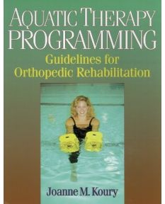 Aquatic Therapy Programming