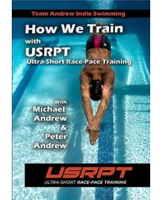 How We Train - USRPT Workouts
