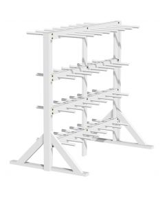 Life Jacket Rack 64 Capacity