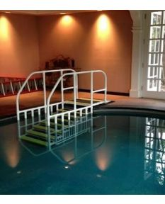 AquaTrek Ladder
