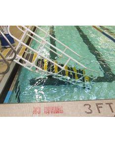 AquaTrek2 Steps
