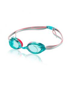 Speedo Jr Vanquisher 2.0 Goggle - Color - Turquoise