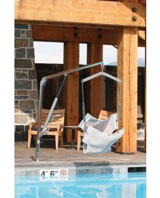 Elkhorn Manual-Powered Lift