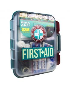 OSHA Aquatics First Aid Center