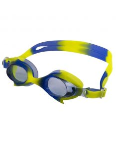 RISE Junior Angelfish Goggle - Color - Yellow