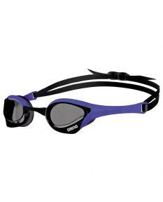 Arena Cobra Ultra Goggle-Blue/Blue/Black