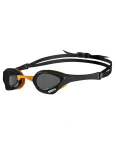 Arena Cobra Ultra Goggle-Smoke/Black/Orange