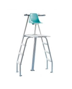 Paragon Ladder at Sides Guard Chair 6'