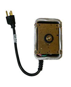 Kiefer Electric Pace Clock Motor
