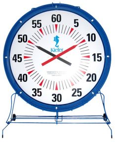 "Kiefer 36"" Electric Pace Clock"
