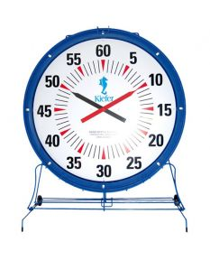 "Kiefer 36"" Battery Pace Clock"