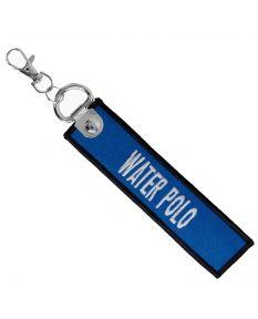 Water Polo Bag Tag