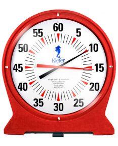 "Kiefer 31"" Electric Pace Clock"