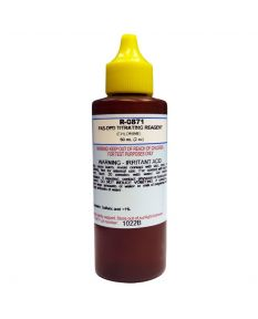 FAS-DPD Titrating Reagent 2 oz