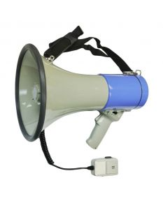 25 Watt Megaphone with Mic