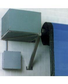 Blackfoot II Radio Controlled Wall Mounted Storage System