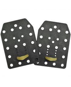 Hand Paddle-Black