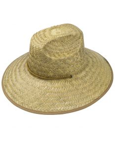 Guard Straw Hat