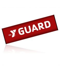 YMCA Guard Rescue Tube Sleeve