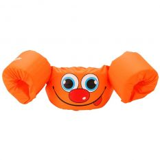 Puddle Jumper Orange Life Jacket