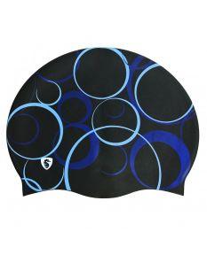 Kiefer Bubbles Silicone Cap