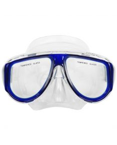 Maui Silicone Dive Mask