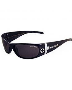 Polarized Sunglasses - color - Black/Silver