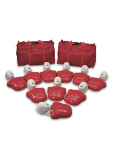 Basic Buddy CPR Manikins 10 Pack