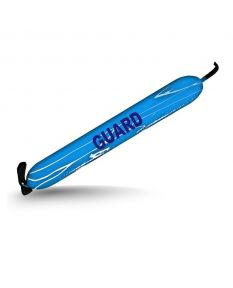"50"" Splash Rescue Tube - Color - Tropical Blue"