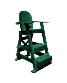 510 Lifeguard Chair - Color - Green