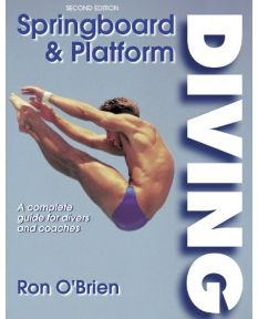Springboard and Platform Diving 2nd Edition