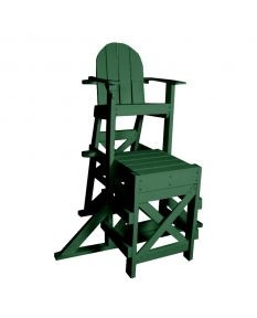 520 Lifeguard Chair - Color - Forest