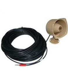 Colorado Time Speaker w/ 125 foot Cable