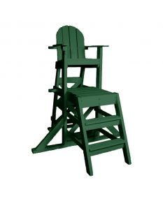 525 Lifeguard Chair - Color - Forest