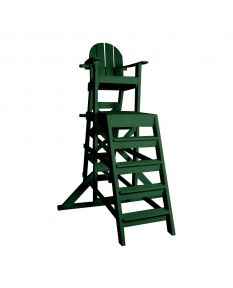 535 Lifeguard Chair - Color - Forest