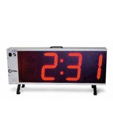 Colorado Standard Pace Clock