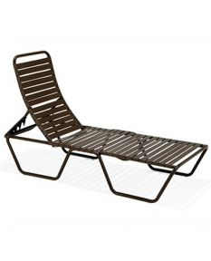 Nesting Chaise Lounge