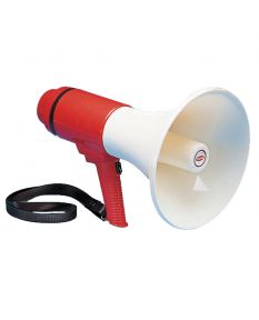 Kiefer Large Powered Megaphone