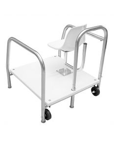 Low Profile Guard Chairs