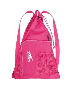 Speedo Deluxe Ventilator Mesh Bag - Color - Ultra Pink