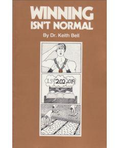 WINNING ISNT NORMAL