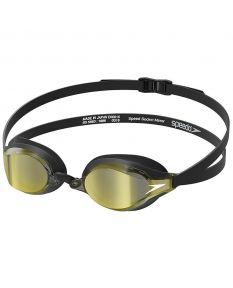 Speedo Speed Socket 2.0 Goggle -Deep Gold